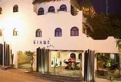 Streetview Hotel Kinbe