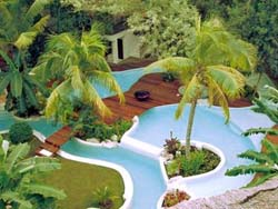 Pool at La Tortuga Hotel & Spa