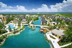 Canals & Caribbean at Mayakoba