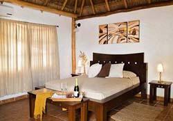 Room at Posada Mariposa