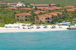 Airview - Ocean Royale Hotel
