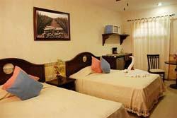 Room at Playa del Carmen Hotel