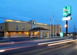Streetview - Quality Inn