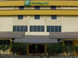 Holiday Inn Poza Rica Airport