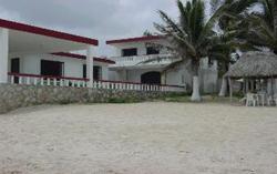 Beachview - Sand Castle Inn