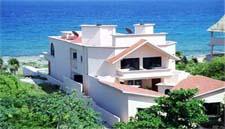 Caribbean + Casa de las Garzas