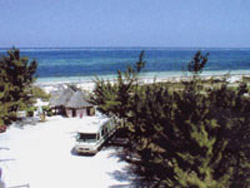 Rv, Caba�a & Beach at Acamaya