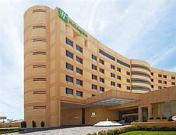 Streetview Holiday Inn FINSA