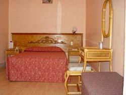 Room at Hotel Imperial Puebla
