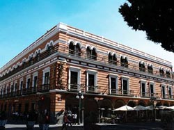 Streetview - Hotel del Portal
