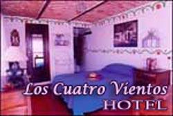 Cozy Room @ Los Cuatro Vientos