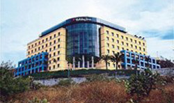 Holiday Inn Queretaro Airport