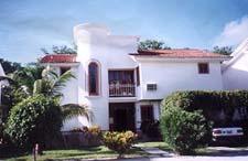 Casa Guacamaya in