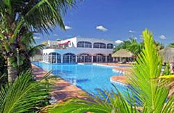 Pool at Eldorado Resort