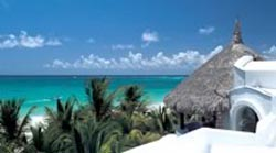 Maroma Resort & Spa's Sea View