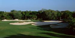 Playacar Golf Course