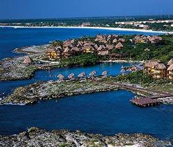 Coves at Xpu-ha Palace Resort