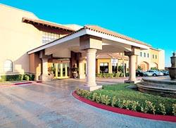 Streetview Fiesta Inn Saltillo