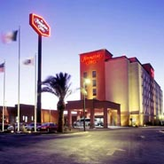Hampton Inn Saltillo Airport