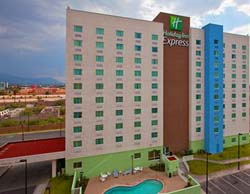 Holiday Inn Express Saltillo
