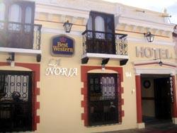 Best Western La Noria