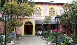 Holiday Inn San Cristobal