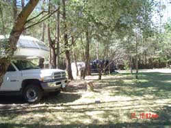 RV spaces at San Nicolas