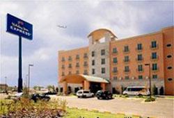 Holiday Inn - Leon Airport