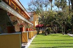 Gardens at Mision Comanjilla