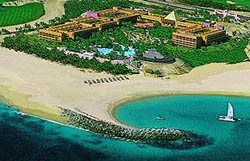 Beachview - Melia Cabo Real
