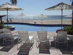 Pool at Casa Natalia