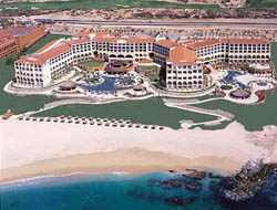 Hilton Los Cabos Golf Resort