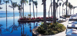 Infinity Pool at Palmilla