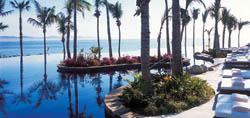 Infinity Pool at Palmilla