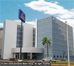 Holiday Inn Express San Luis