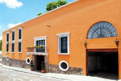 Streetview Monteverde Express