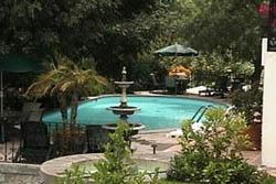 Pool at La Puertecita