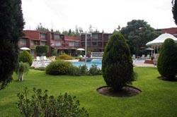 Pool & Gardens - Real de Minas