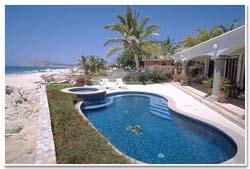 Villa Sandclif