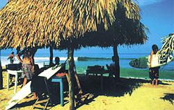 Surf School at Costa Azul