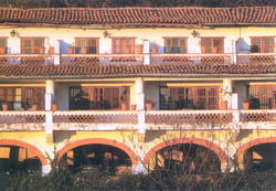 Terraces'n Tile Roofs@Victoria