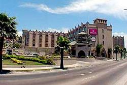Streetview-Fiesta Inn Tijuana