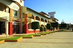 Streetview Hacienda del Mar
