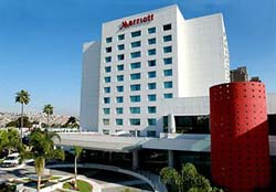 Streetview - Marriott Tijuana