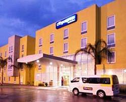 City Express Hotel Exterior