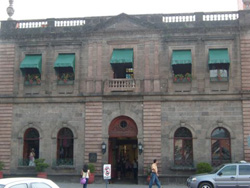 Streetview Mision Posada