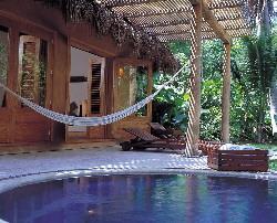 Hammock & Pool Suite-Tamarindo