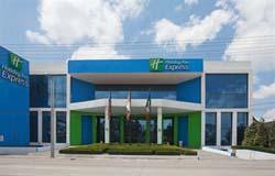 Holiday Inn Express Toluca