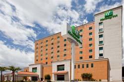 Streetview Holiday Inn Uruapan