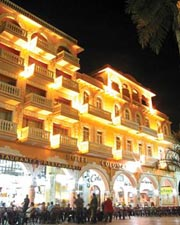 Streetview Hotel Colonial